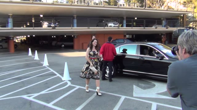 Kristin Davis on Sex and The City arriving to the Invisible Children's 4th Estate Leadership Summit in Los Angeles 08/10/13 Kristin Davis on Sex and...