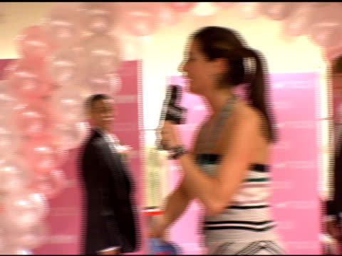 kristy seventeen magazine's style pro at the in store performance by natasha bedingfield presented by macy's and seventeen magazine at macys herald... - natasha bedingfield stock videos & royalty-free footage