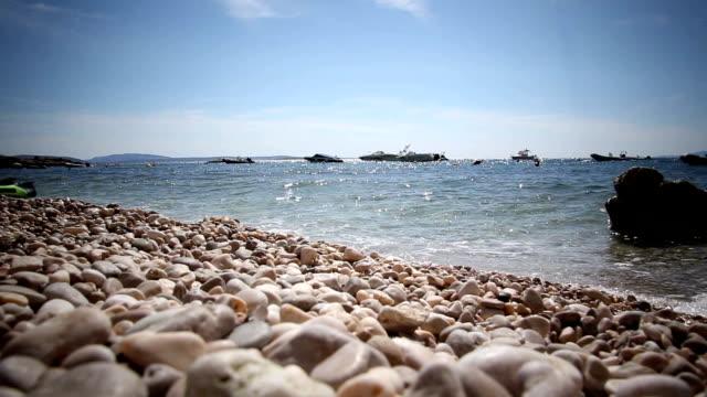 Kroatien Meer