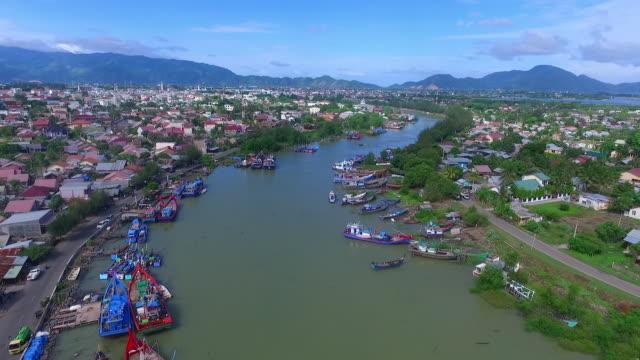 Krueng River Aceh.