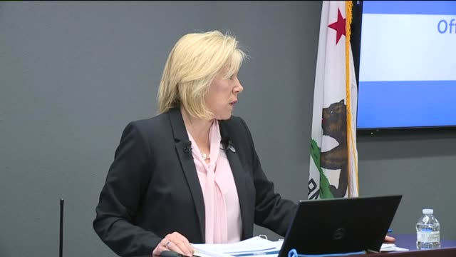 district attorney anne marie schubert announced saturday that the officers who killed stephon clark will not face criminal charges for nearly 80... - ungerechtigkeit stock-videos und b-roll-filmmaterial
