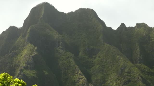 Kualoa Regional Park Oahu Hawaii
