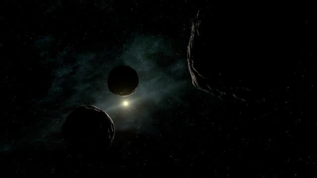 Kuiper Belt bodies