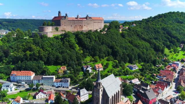 Kulmbach in Franconia