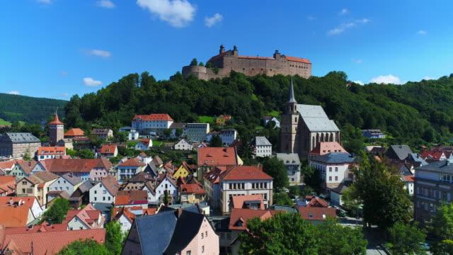 Kulmbach en Franconie