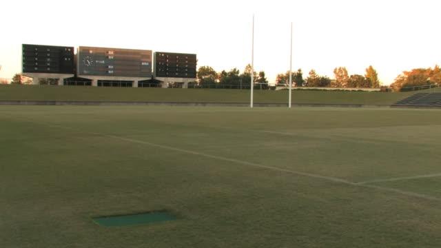 Kumagaya Rugby Stadium, Saitama, Japan