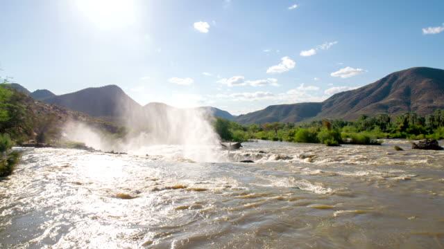 WS Kunene River