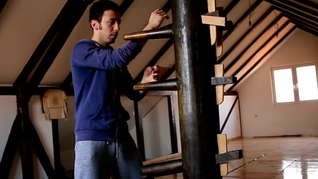 80 Top Wing Chun Video Clips & Footage - Getty Images