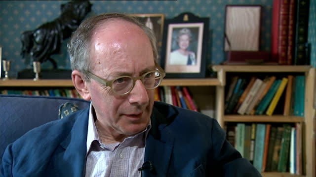 kurdish forces battle islamic insurgents around mosul dam / british role in conflict sir malcolm rifkind mp interview sot iran would be delighted if... - ninawa stock videos & royalty-free footage