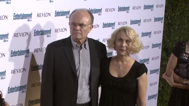 kurtwood smith at the entertainment weekly 6th annual pre-emmy party at los angeles ca. - エンターテインメント・ウィークリー点の映像素材/bロール