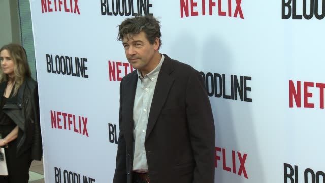 Kyle Chandler at the Netflix's 'Bloodline' Season 3 Red Carpet at ArcLight Cinemas on May 24 2017 in Culver City California