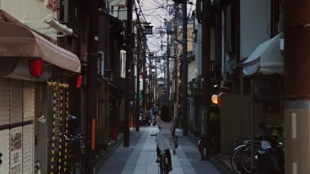 Kyoto Alleyway