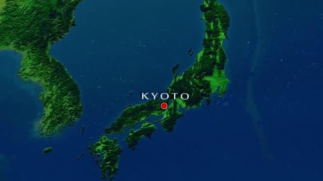 京都のズームイン