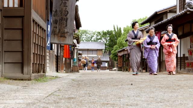京都 - village点の映像素材/bロール