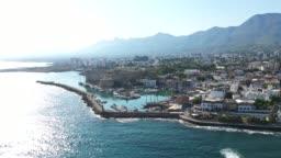 Kyrenia (Girne).