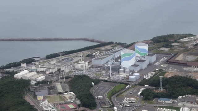 Kyushu Electric Power Co restarted a second reactor at its Sendai nuclear power plant on October 152015 in Kagoshima Japan At 1030 am Kyushu Electric...
