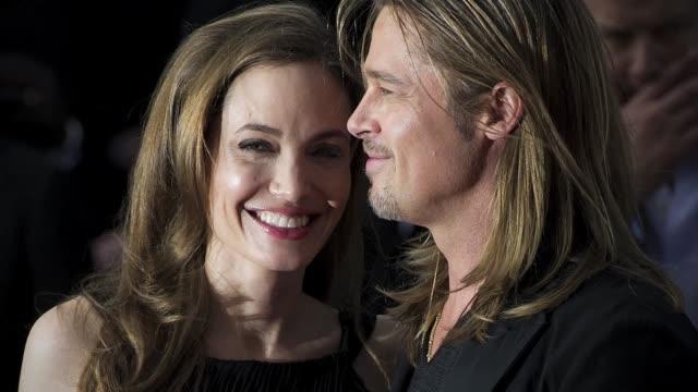 La actriz estadounidense Angelina Jolie declaro este domingo que se siente maravillosamente bien y muy emocionada por el apoyo del publico despues de...