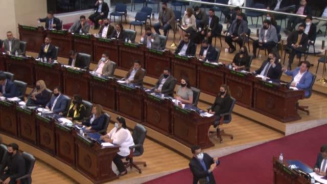 SLV: Congreso de El Salvador elimina beneficios tributarios a los diarios