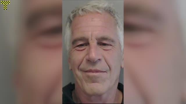 vídeos de stock, filmes e b-roll de la autopsia realizada a jeffrey epstein determino que el financista estadounidense se suicido por ahorcamiento informaron el viernes varios medios... - autopsia