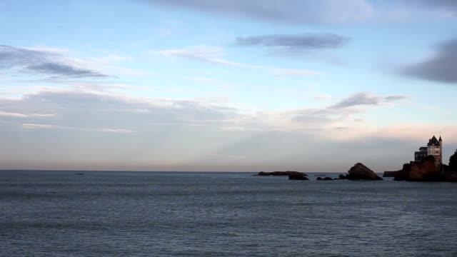 La Côte des-Basques