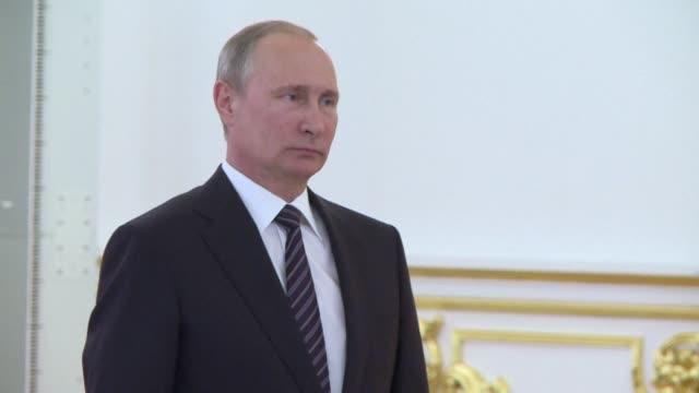 La decision de excluir a los atletas rusos de los Juegos Paralimpicos esta fuera de toda justicia moral y humanidad declaro el jueves el presidente...