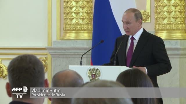 La exclusion de numerosos deportistas rusos de los Juegos Olimpicos de Rio conforme a la demanda del Comite Olimpico Internacional bajara la...