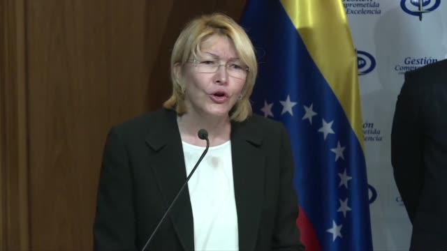 La Fiscalia de Venezuela pidio el jueves a un tribunal anular la instalacion el viernes de la Asamblea Constituyente del presidente Nicolas Maduro...