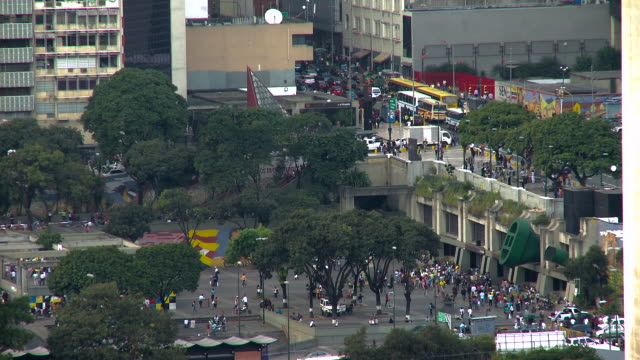 La Hoyada Boulevard