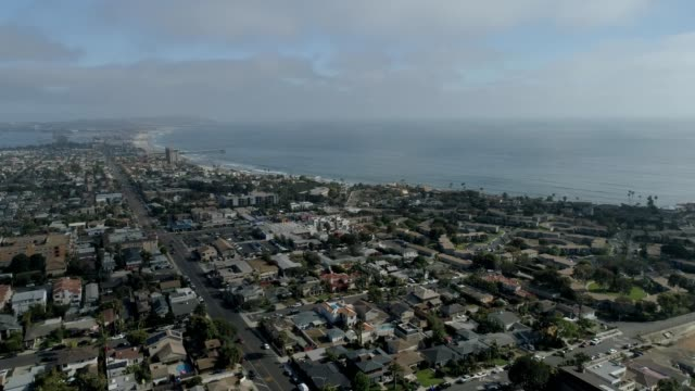 la jolla, california beach and shoreline - san diego stock videos and b-roll footage