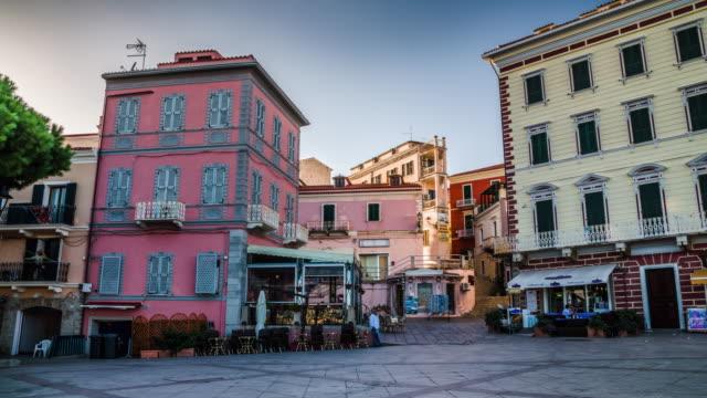 la maddalena in sardina, italy - sassari stock videos & royalty-free footage