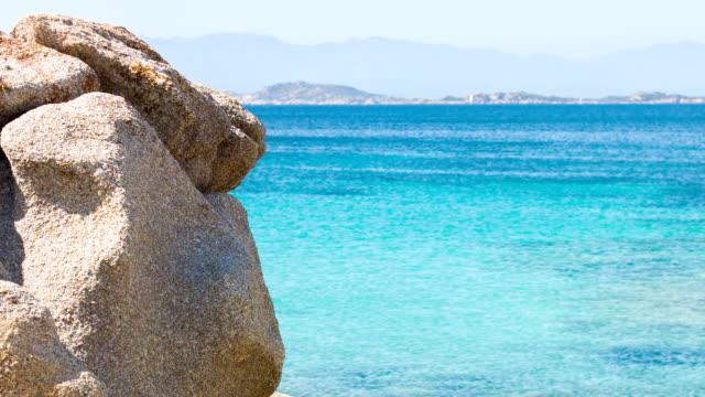 la maddalena island - sassari stock videos & royalty-free footage