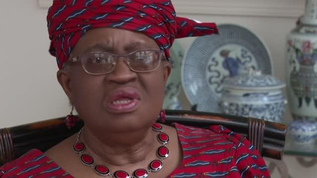 MD: Okonjo-Iweala: la OMC debe mostrar resultados