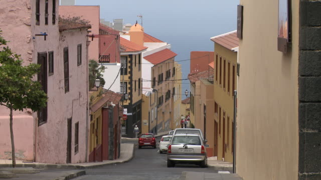 La Orotava, Tenerife