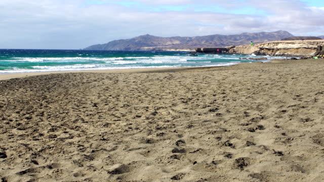 La Pared Beach - Fuerteventura