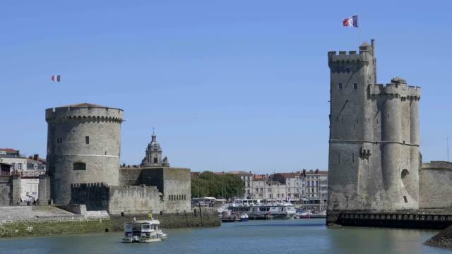 La Rochelle, Francia, Charente-Maritime