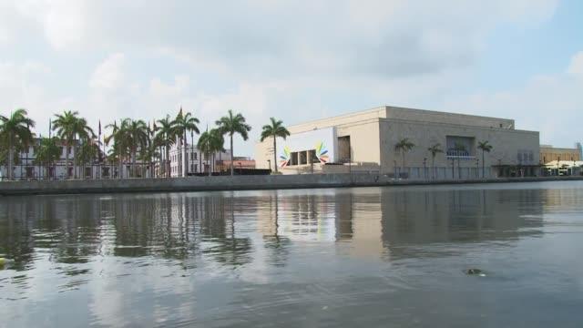 La Sexta Cumbre de las Americas fue inaugurada este sabado en la hermosa Cartagena Cartagena Colombia