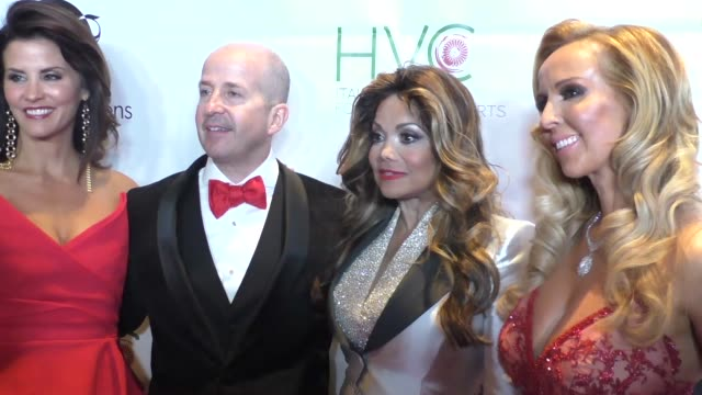 La Toya Jackson at the 6th Annual Face Forward Gala at the Millennium Biltmore Hotel Los Angeles at Celebrity Sightings in Los Angeles on September...