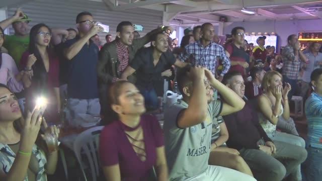 La Vinotinto perdio 10 el domingo frente a Inglaterra en la final del Mundial de fútbol Sub 20 en Corea del Sur aun asi los venezolanos celebran el...