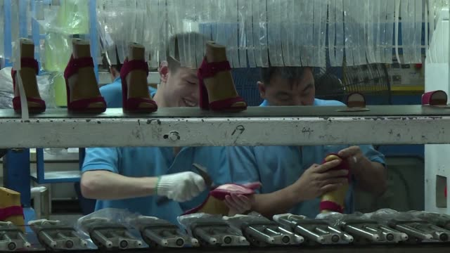A labour activist investigating working conditions at a supplier for the Ivanka Trump brand in central China has been detained and two of his...