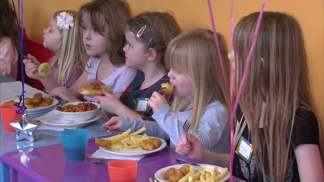 Labour and the government clashed today over whether tougher standards are necessary to dictate levels of sugar salt and fat in children's food The...
