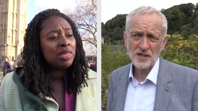 vídeos de stock e filmes b-roll de labour are set to host their party conference in liverpool where ending austerity improving living standards and brexit are likely to be some of the... - conferência partidária