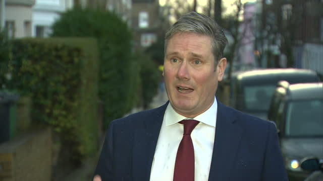 "labour leader keir starmer saying national coronavirus restrictions ""need to come in within the next 24 hours"" - rules stock videos & royalty-free footage"
