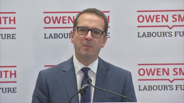owen smith speech owen smith mp speech sot / question and answer session begins sot - owen smith politician stock videos & royalty-free footage