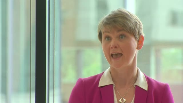 Yvette Cooper speech Cooper question and answer SOT