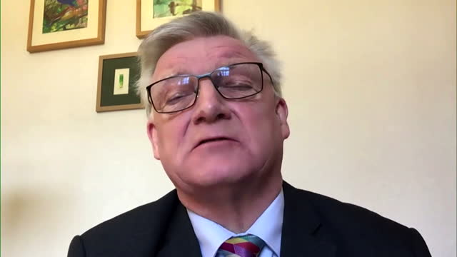 labour mp steve mccabe saying assissted dying should be an option for people who know they will die in pain or have no quality of life - wellbeing stock videos & royalty-free footage