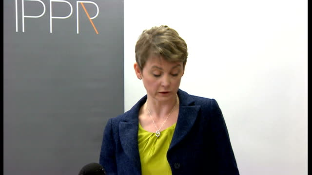 Yvette Cooper speech Yvette Cooper speech continued SOT A proper action plan is needed to tackle these delays and failings based on the practical...