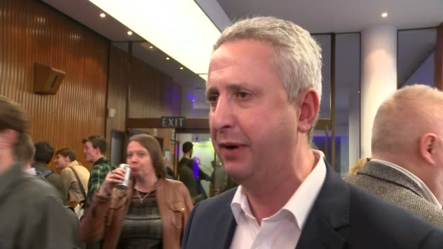 jim murphy resigns as scottish leader as leadership contenders speak in london ivan lewis mp interview sot we've had one of the worst defeats in... - humility stock videos and b-roll footage