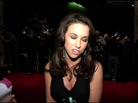 Lacey Chabert at the 12th Annual Diversity Awards Honoring Diversity in Television and the Cinematic Arts Arrivals at the Beverly Hills Hotel in West...
