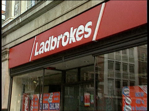 30 Top Ladbrokes Video Clips and Footage - Getty Images