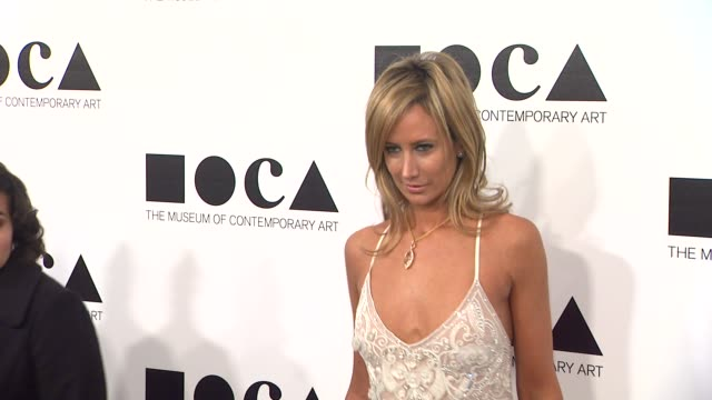 lady victoria hervey at the the museum of contemporary art los angeles presents the annual moca gala at los angeles ca - los angeles museum of contemporary art stock videos and b-roll footage